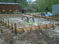 Garage Foundations 1